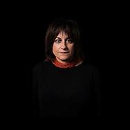evelina Santangelo Writer