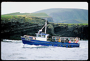 06: RING OF KERRY SKELLIGS BOAT TOUR