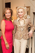 Melanie Gray & Lynn Wyatt