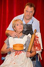 SEP 16 2014 Sweeney Todd: The Demon Barber of Fleet Street Photocall