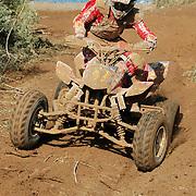 Worcs ATV Round 3, Race 3 Lake Havasu City, Arizona