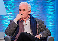 Simon Callow / The Alan Titchmarsh Show Live on ITV  03-03-2014.<br /> Image Can be licensed for use at www.rexfeatures.com