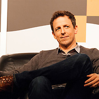 SXSW Comedy - March 8, 2014 - Seth Meyers, Adam Pally, Tim Meadows, Nicole Byer and more