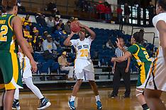 2015-16 A&T Women's Basketball vs Norfolk State