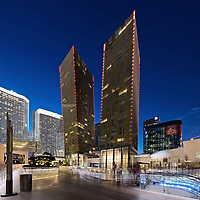 Las Vegas - Architecture