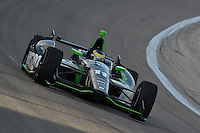 Sebastien Bourdais, Texas Motor Speedway, Ft. Worth, TX USA 6/7/2014