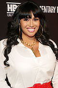 16 September : New York, NY- Recording Artist Somaya Reece at the HBO Latino screening of ' The Latino List ' on September 16, 2011 held at El Museo Del Barrio in New York City. Photo Credit: Terrence Jennings