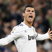 Real Madrid v Real Socidedad
