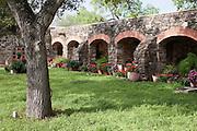 Convento, Mission Espada, San Antonio, TX