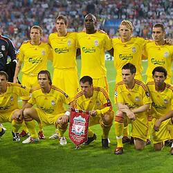 060912 PSV v Liverpool