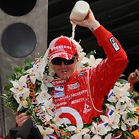 2008 INDYCAR RACING INDIANAPOLIS 500