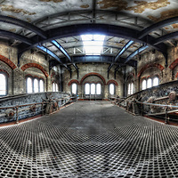 Crosness Pumping Station