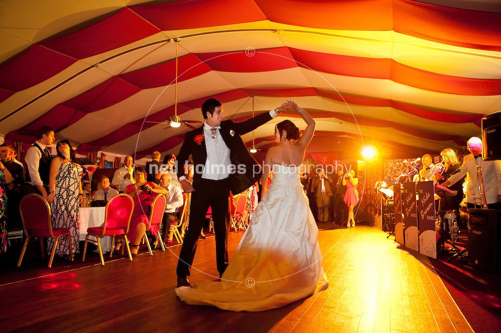 Shirin & Dave's wedding at Lazaat Hotel Cottingham, August 27, 2011