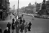 1963 - Bus Strike in Dublin
