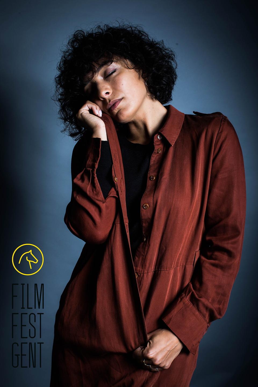 Film Fest Gent - Portretten van de Kortfilm Jury