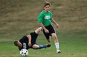 Pitman Soccer Summer League - July 10, 2012