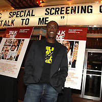Talk to Me - Washington, DC Screening