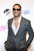 Ryan Leslie at The 3rd Annual Black Girls Rock Awards held at the Rose Building at Lincoln Center in New York City on November 2, 2008..BLACK GIRLS ROCK! Inc. is a 501 (c)(3) nonprofit, youth empowerment mentoring organization established for young women of color.  Proceeds from ticket sales will benefit BLACK GIRLS ROCK! Inc.?s mission to empower young women of color via the arts.  All contributions are tax deductible to the extent allowed by