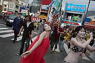 20120506 Japan, Nuclear free celebration