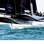 GC32 OMAN CUP, Muscat, Oman. Pedro Martinez / Sailing Energy/ GC32 Racing Tour. 07 November, 2019.<span>Pedro Martinez/SAILING ENERGY</span>
