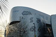 France, Languedoc Roussillon, Hrault, Montpellier, Odysseum, lyce Georges Frêche, architecte: Massimiliano Fuksas