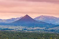 CERRO CIENAGA Y PAMPA DE POCHO, TRASLASIERRA, SALSACATE, PROVINCIA DE CORDOBA, ARGENTINA (PHOTO © MARCO GUOLI - ALL RIGHTS RESERVED)