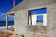 La Bajada, Pinar del Rio Province, Cuba.