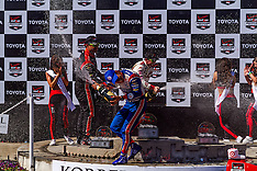 2015 Toyota Grand Prix of Long Beach