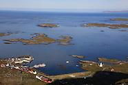 NORWAY 30313: INGOYA ISLAND