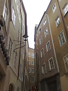 Goldgasse Salzburg Austria