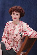 MAGGIE O'FARRELL, AUTHOR. EDINBURGH INTERNATIONAL BOOK FESTIVAL. Friday 25th August 2006. Over 600 authors from 35 countries are appearing at the Edinburgh International Book festival during 12th-28th August. The festival takes place in historic Edinburgh city, a UNESCO City of Literature.