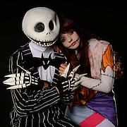 Jack &amp; Mulher Remendo<br /> <br /> Mulher Remendo <br /> Sally (O Estranho Mundo de Jack)<br /> Marcela Della Vieira<br /> 11_6783-9047 / 11_8519-4646<br /> <br /> Jack<br /> Renan Aguiar<br /> 11_3941-0488