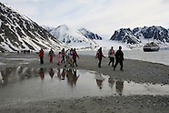 04: SVALBARD CRUISE HIKING