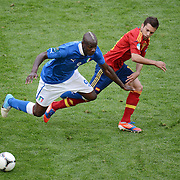 Mario Balotelli Retrospective
