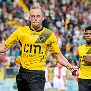 NAC Breda - Jong Ajax