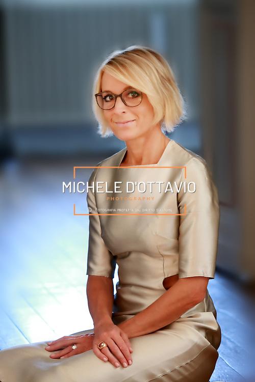 Sarah Cosulich Canarutto, Director<br /> Artissima International Fair of Contemporary Art