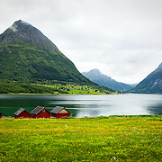 Nordland - Kystriksveien