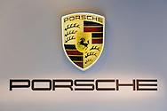 Car Logo, Porsche