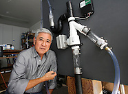 Garry Sato, founder of GreenSmart Sustainable Concepts