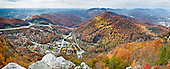 VA/TN/KY: Cumberland Gap National Historic Park