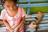 Cambodia's Legacy of Landmines