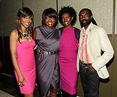 7/28/2011 -  Essence Reception for August Cover Girl Viola Davis