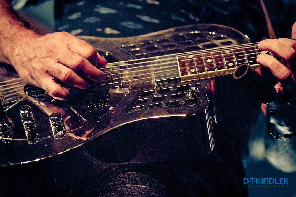 Peter Karp Sue Foley Band