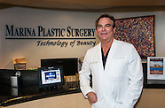 Dr. Grant Stevens of Marina Plastic Surgery.