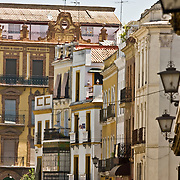 Sevilla Andalucia south western Spain