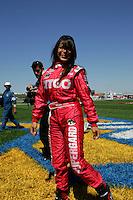 Kansas Lottery Indy 300, Kansas Speedway, Kansas City, KS, USA 4/29/2007