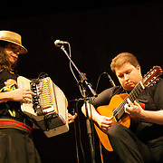 Mission Folk Music Festival 2012 - Gala Concert