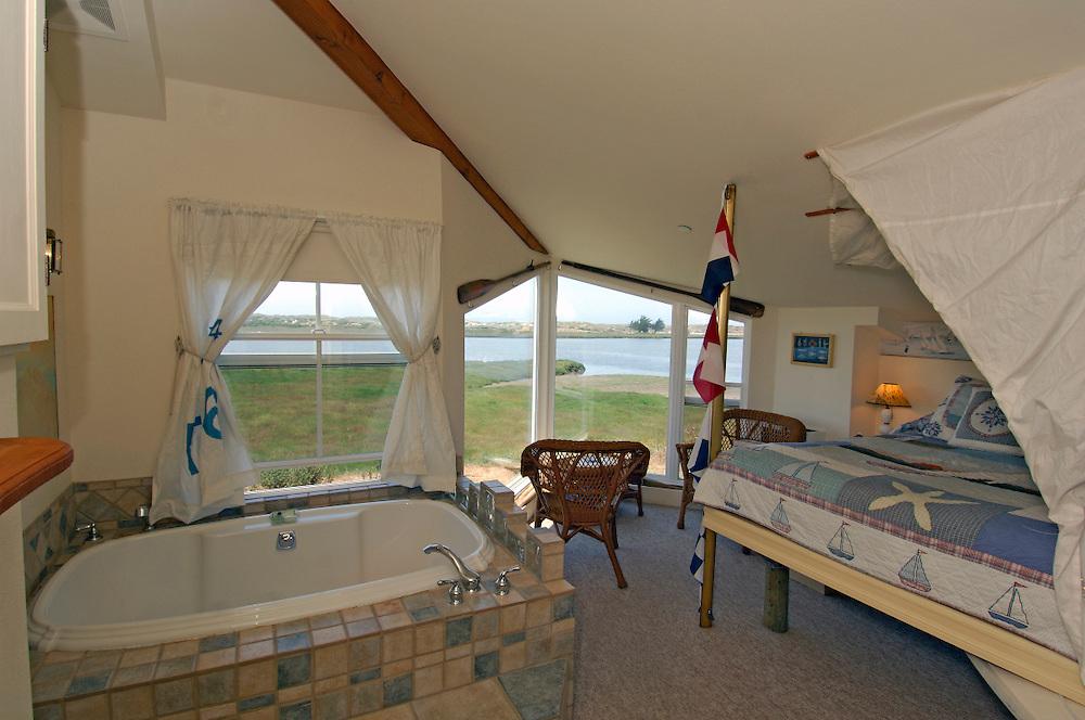 Captains Inn Bed & Breakfast, Moss Landing, California, United States of America