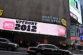 4/18/2012 - BET Upfront - New York