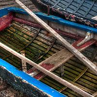 Rowing boat oars Ireland